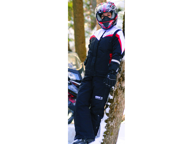 Womens Snowmobile Suits >> Allsnowmobilegear Com Ckx Bliss Snowmobile Suit