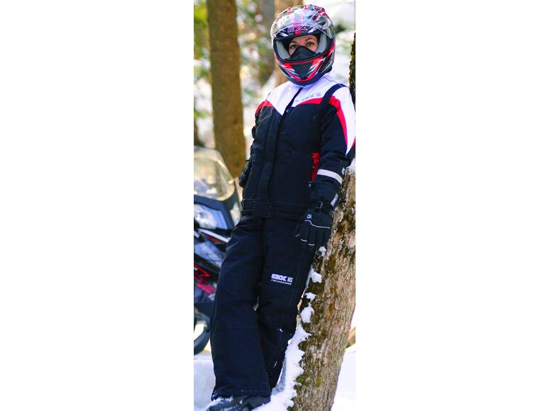 Womens Snowmobile Suits >> Allsnowmobilegear Com Ckx Bliss Snowmobile Suit Women S Xl Xxl