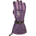 Divas - Divine II Insulated Snow Gloves - Women's Small