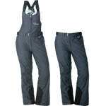 Divas - Lily Insulated Snow Bibs / Pants - Women's