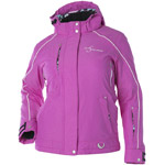 Divas - Lily Insulated Snow Jacket - Women's