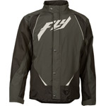 Fly Racing - 2016 Aurora Insulated Snowmobile Jacket