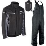 Fly Racing - Aurora 2-Piece Snowmobile Suit - Men's