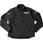 Fly Racing - Black Ops Convertible Wind Jacket