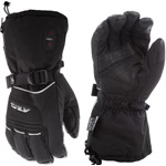 Fly Racing - Ignitor Battery Heated Snow Gloves
