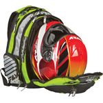 Fly Racing - Illuminator Helmet Backpack
