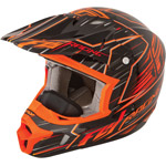 Fly Racing - Kinetic Pro Series Cold Weather Helmet