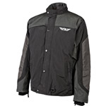 Fly Racing - 2015 Aurora Snow Jacket - Medium Only