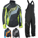 Fly Racing - Outpost 2-Piece Snowmobile Suit - Men's