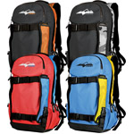 HMK - Back Country 2  Backpack