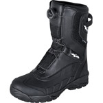 HMK - Carbon BOA Insulated Snow Boots