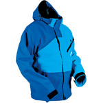 HMK - Hustler Hooded Snowmobile Jacket - Men's