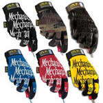 Mechanix - Mechanix Original Gloves