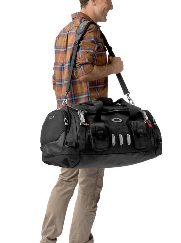 Oakley Duffle Bags