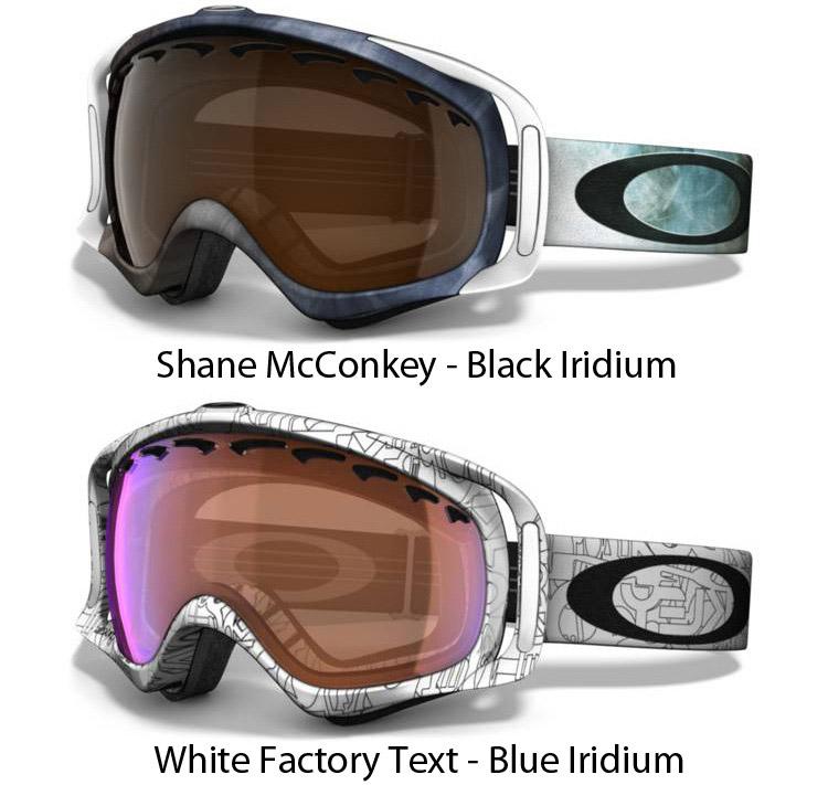 ffc28616f60 Oakley Goggles Crowbar Jet Black Persimmon 02 850 « Heritage Malta
