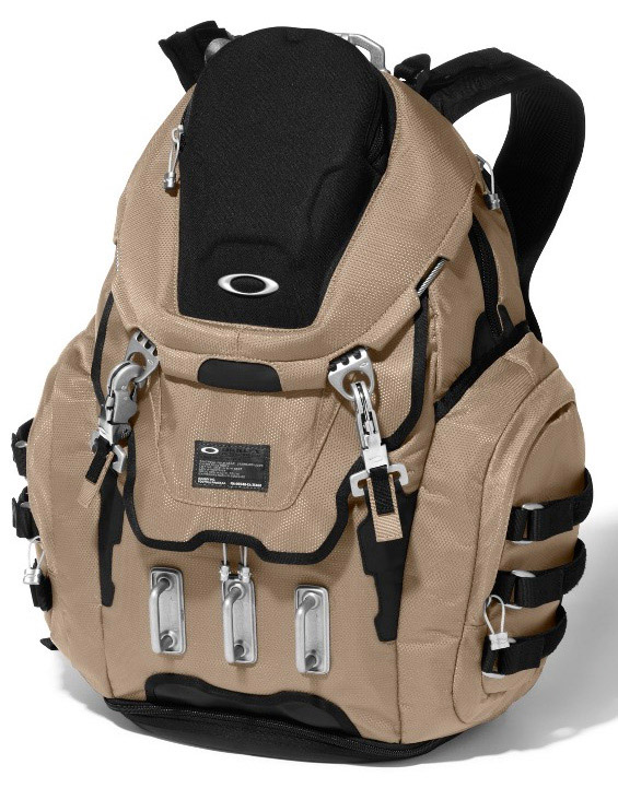 Oakley Limit Icon Laptop Backpack Louisiana Bucket Brigade
