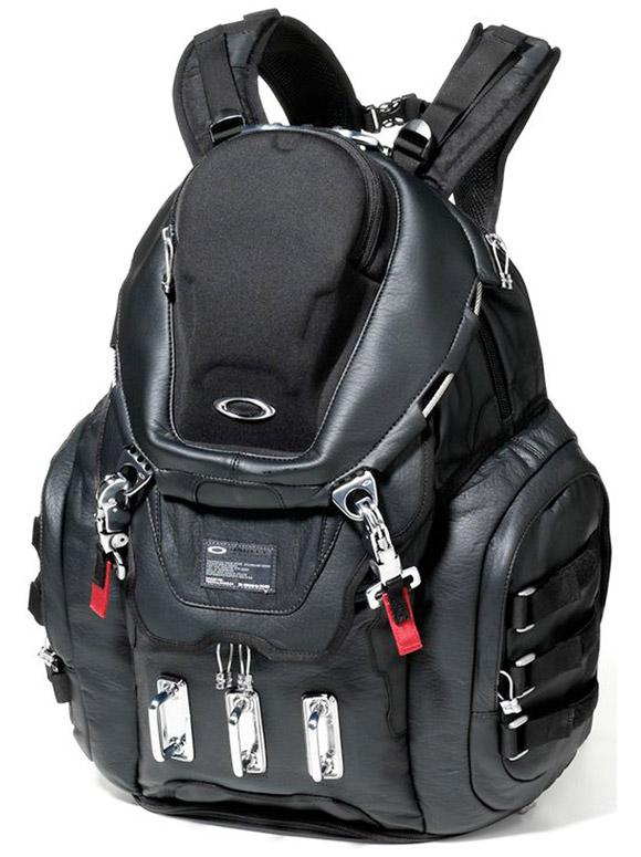 oakley waterproof backpack
