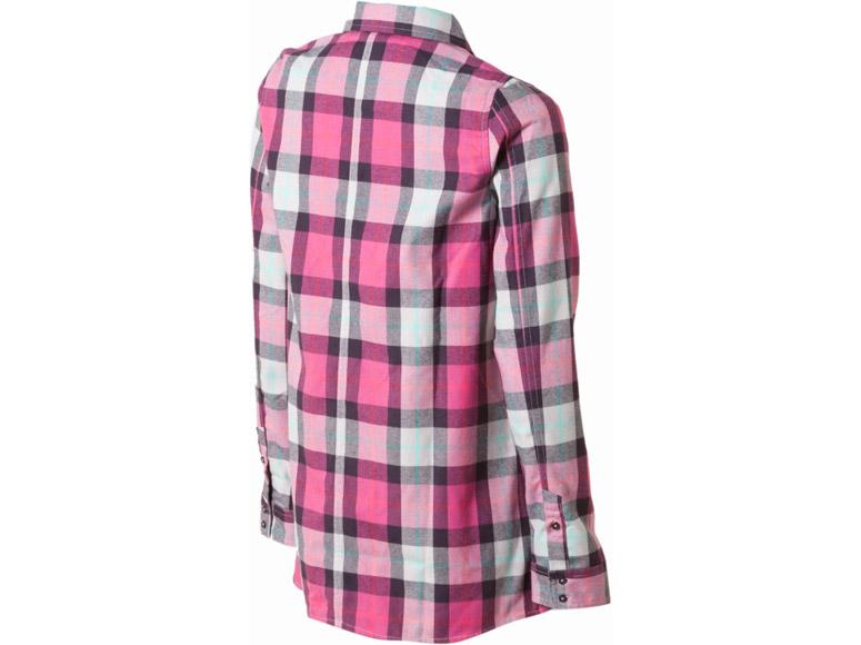AllSnowmobileGear.com - Oakley - My Guy Flannel Shirt - Women's by ...