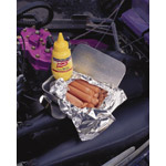 WPS - Hotdogger IV Hot Dog Cooker