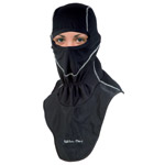 Win-Tec - 3-Layer Snow Balaclava - Long Back